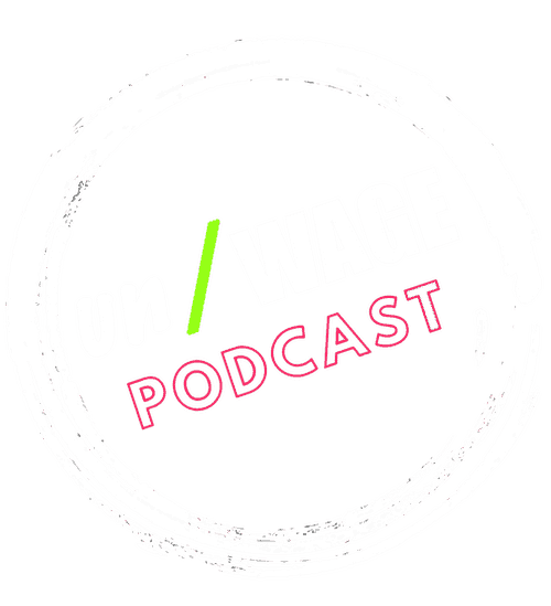 Unwage_Podcast_Logo_White